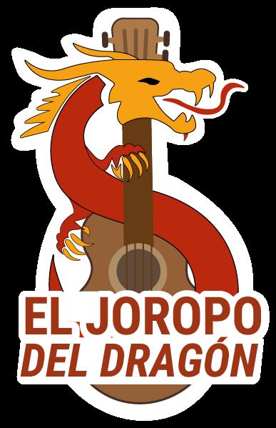 Joropo del Dragón Logo